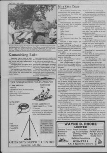 Laker Issue 8, 1988-14