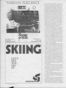 The Poles of Wilno. By Karen Shenfeld. Published in 1984.