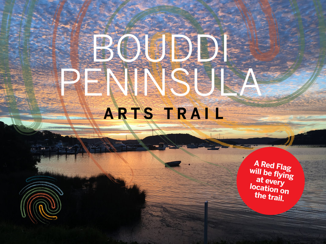 Bouddi Peninsula Arts Trail