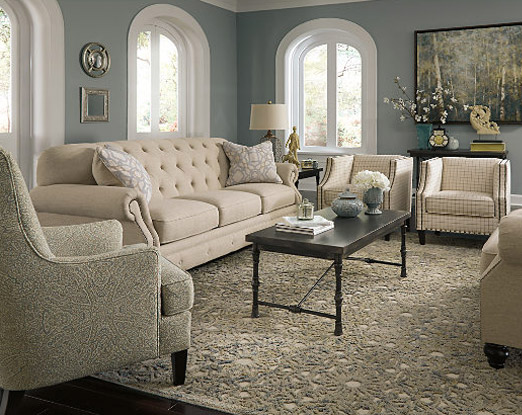 ashley furniture living room sets prices with leather sectional homestore in killeen tx set for sale at fort hood