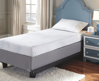 Memory Foam Kids Bedding Twin Mattress