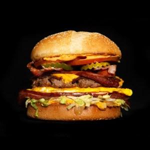 Barnyard Burger
