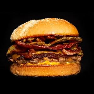 Bender Burger