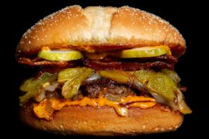 Jose Mendoza Burger