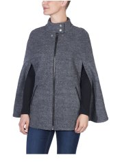 ONLY Indiana Wool Cape €89.95