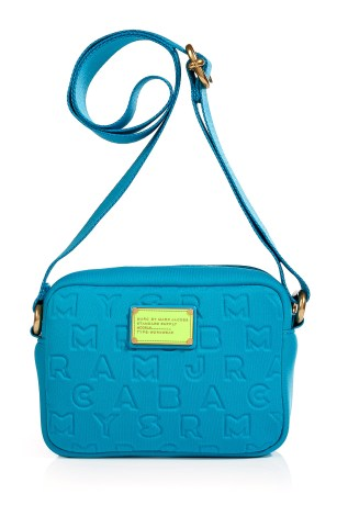 MARC by Marc Jacobs €47 - Atomic Blue Camera Bag