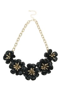 Oasis Flower Necklace