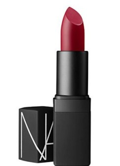 NARS €25 - Semi Matte Lipstick in Red Lizard