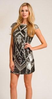 Silver Embellished Minidress http://www.little-mistress.co.uk/dresses-c101/party-dresses-c103/silver-heavily-embellished-sequin-short-sleeve-dress-p1156