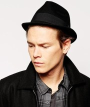 ASOS €25.71 - Trilby Hat http://bit.ly/1D2AaAB