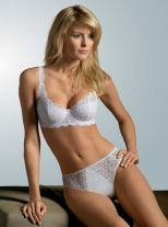 Triumph €45 - Amourette 300 Balcony Bra http://bit.ly/1El3iAw (I have this bra, it's very comfortable)