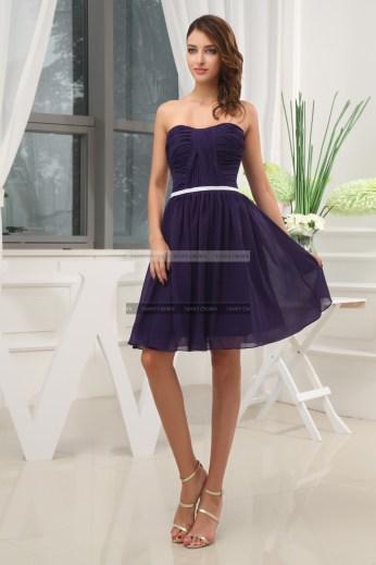 €119 - Elegant Sweetheart Mid-long Regency Evening Dresses http://www.fannycrown.com/elegant-sweetheart-mid-long-regency-evening-dresses.html