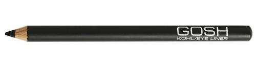 GOSH €7.99 - Kohl Eye Liner in Black http://bit.ly/1EC88c4