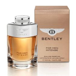 Bentley €87.80 - for Men Intense Eau De Parfum http://tinyurl.com/pmnzofd