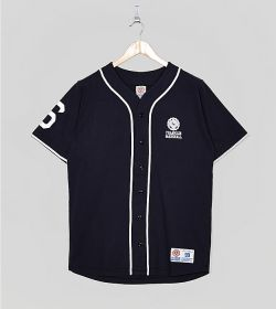 Franklin & Marshall €41 - Franklin Baseball Jersey http://bit.ly/1LD6wBn