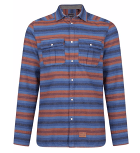 O'Neill @ House of Fraser €81.26/£59.99 - Violator Flannel Check Shirt http://bit.ly/1O8qpGI