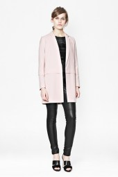 French Connection €215 - Roselin Longline Blazer Coat http://tinyurl.com/q5rean3
