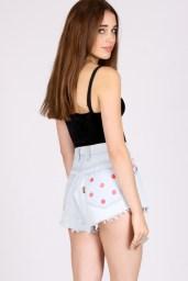 Yayer €18 - Hot Spot Shorts http://tinyurl.com/pljgeys
