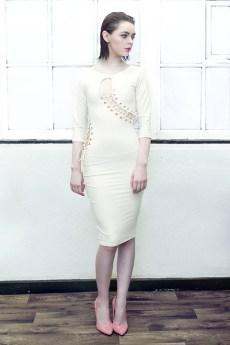 Motif Midi Dress £65/€80 - http://www.dancingdollsuk.com/product/motif/