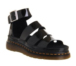Dr. Martens €114 - Shore Clarissa Chunky Strap Sandal http://bit.ly/1tBywON