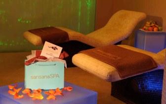 SansanaSPA, Royal Marine Hotel