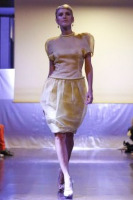 Corrie Nielsen, Ready to Wear Spring Summer 2015 Collection in Paris