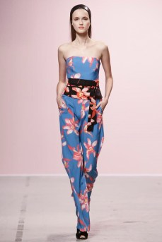 Pascal Millet, Ready to Wear Spring Summer 2015 Collection in Paris