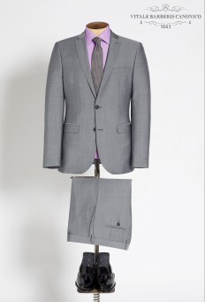 Next from €162 - Signature Light Grey Wool Mohair Suit http://bit.ly/1KkiWy1