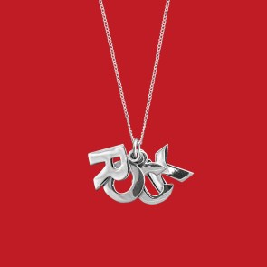 Edge Only by Jenny Huston €130 - ROCK Pendant http://bit.ly/1vZHerY