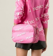 Moschino €494 - Medium Shoulder Bag http://bit.ly/1tQTtCU