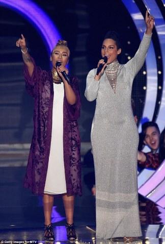 Emeli Sandé & Alicia Keys