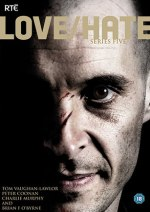 HMV €14.99 - RTÉ Love/Hate Series 5 [DVD] http://bit.ly/1uiWHmp