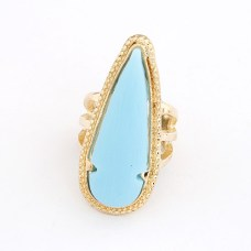 Glitz N Pieces €8 - Droplet Ring http://bit.ly/1G59aNP