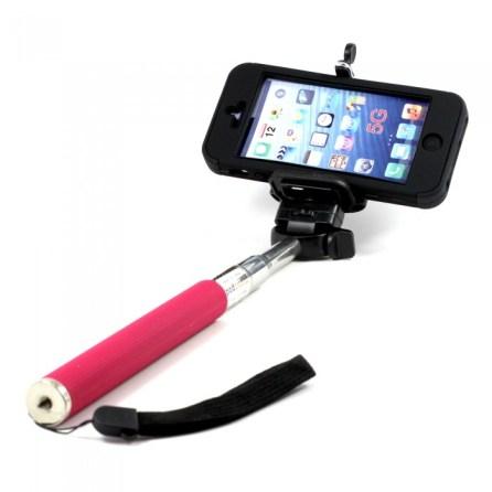 Glitz N Pieces €23 - Pink Selfie Stick http://bit.ly/12Bpgl4