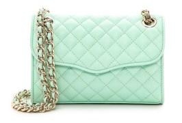Rebecca Minkoff €157 - Quilted Mini Affair Bag http://bit.ly/1um3E41