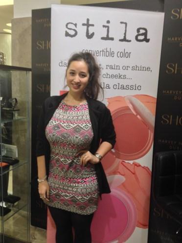 Killer Fashion Nirina Stila Bombshell