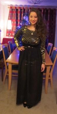 Killer Fashion Nirina NYE