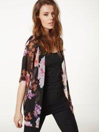 Vero Moda €29.95 - Flower Kimono http://bit.ly/1vGb9ZT