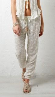 Monsoon €90 - Elida Schiffly Trousers http://bit.ly/1GyZCwz