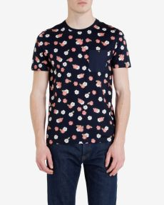 Roxtee Printed floral T-shirt €60 http://bit.ly/1IfXiLF