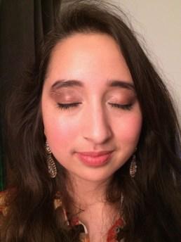 Makeup by Kassi of Makeupartistas