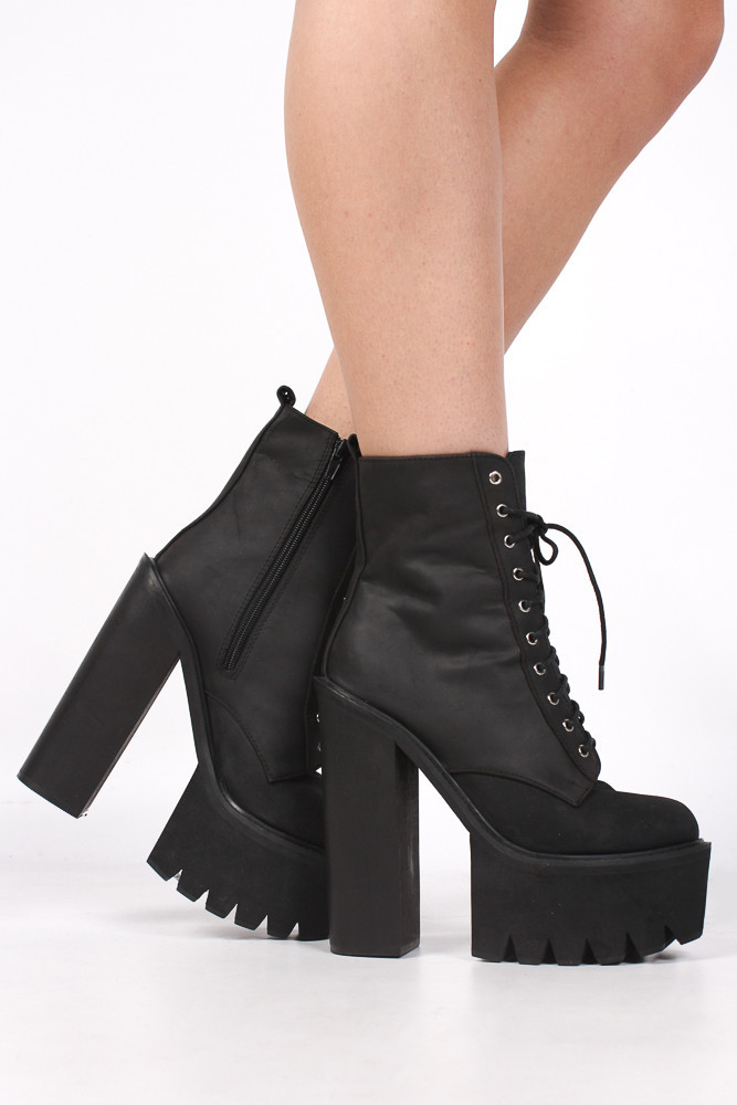 Jeffrey Campbell €210.70/£150 - Syndicate Boots http://bit.ly/1MCMLwq