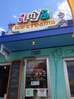 Amy's Ice Creams