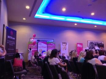 Killer Fashion Nirina Irish Blogger Conference