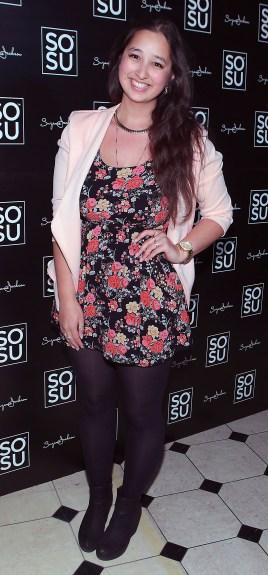 SOSU by Suzanne Jackson Killer Fashion