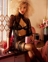 Agent Provocateur Knickers Forever