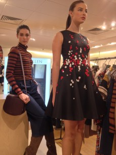 Killer Fashion Nirina Louise Roe Karen Millen