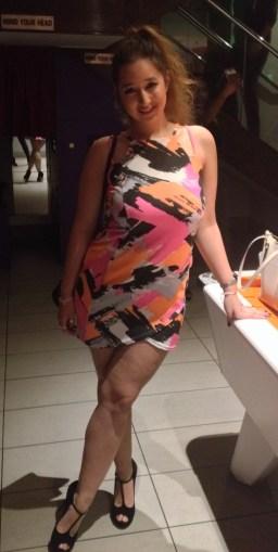 Killer Fashion Nirina #DressesXmas15