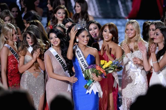 Miss Universe 2015 Pia Alonzo Wurtzbach 7