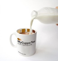 Designist €10.50 - MyCuppaTea mug http://bit.ly/1NNXK8I